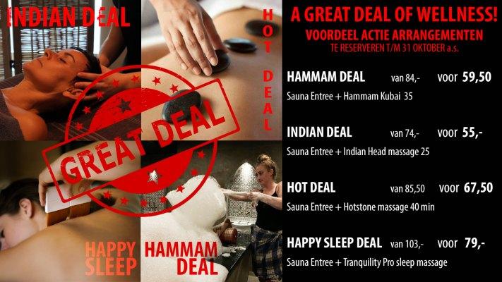 Hammam Deal